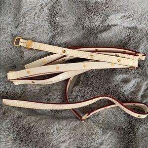 Louis Vuitton Medium Belt